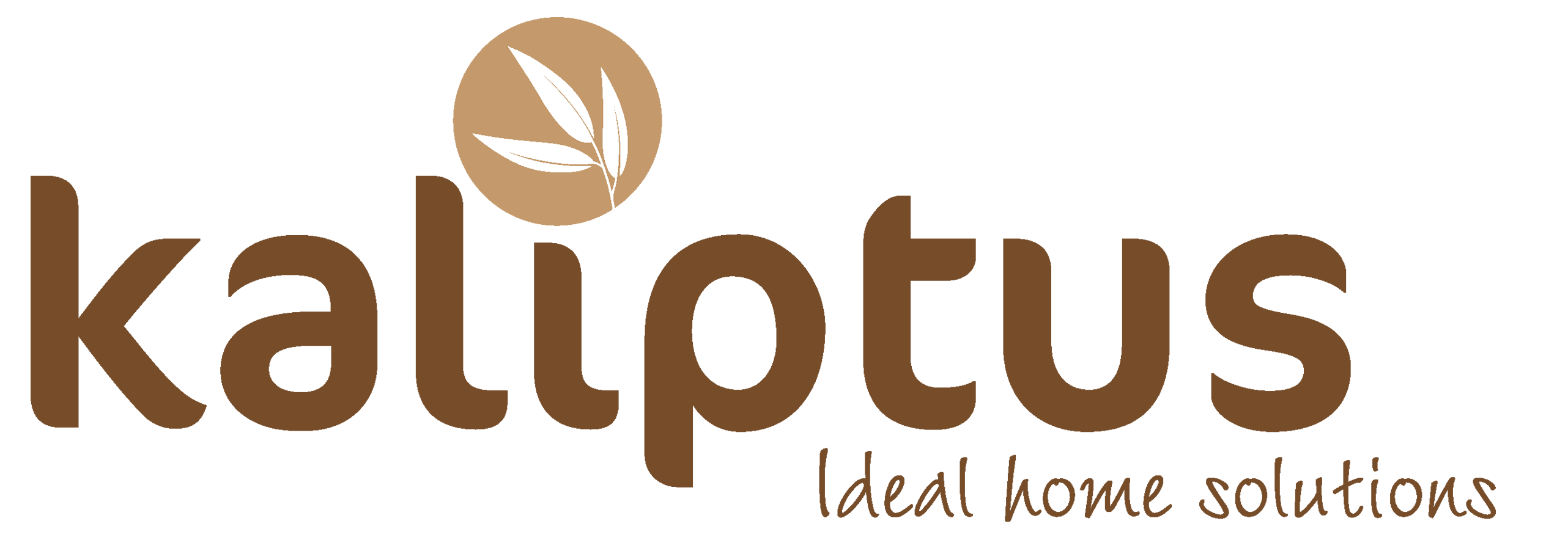 Kaliptus - Ideal Home Solutions