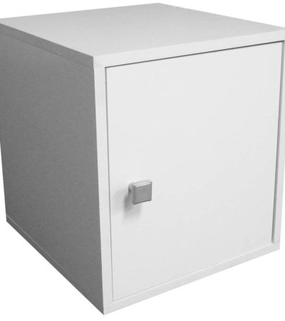 BCB 02.06 Cube with One Door