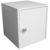 BCB 02.06 Cube with One Door
