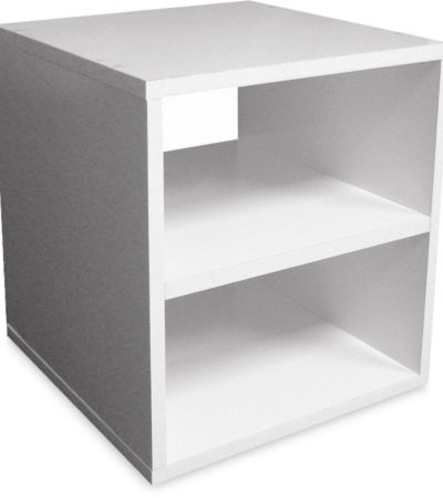 BCB 04.06 Cube with Shelf
