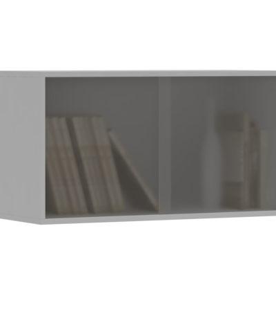 BCB 10.06 Glassed Door Double Cube