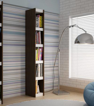 BL 12.50 Bookcase