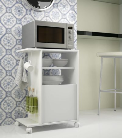 BMU 23.06 Kitchen Organizer