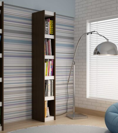 BL 12.192 Bookcase